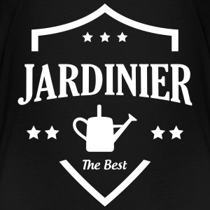 The best Jardinier Shirts - Kinderen Premium T-shirt