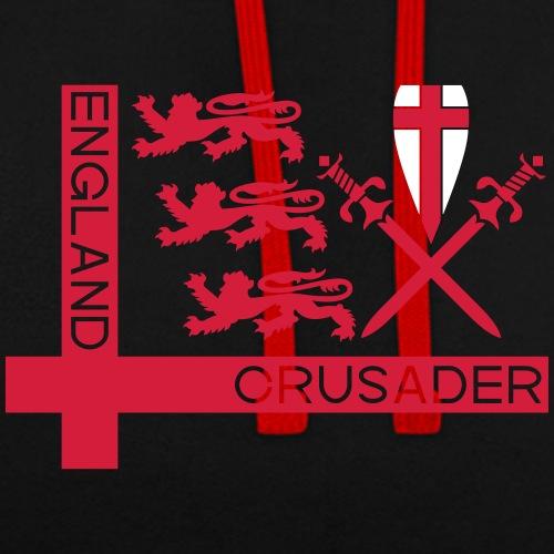 england crusader