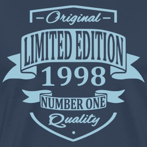 Limited Edition 1998 Tee shirts - T-shirt Premium Homme