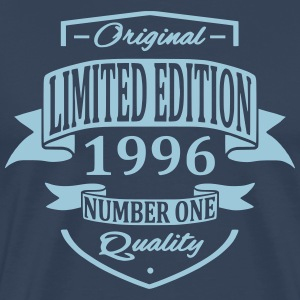 Limited Edition 1996 T-skjorter - Premium T-skjorte for menn