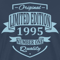 Limited Edition 1995 T-Shirts