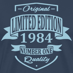 Limited Edition 1984 Tee shirts - T-shirt Premium Homme