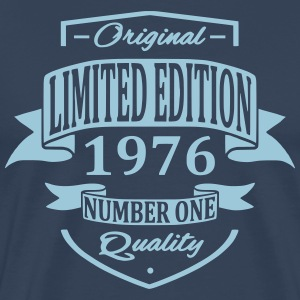 Limited Edition 1976 Tee shirts - T-shirt Premium Homme