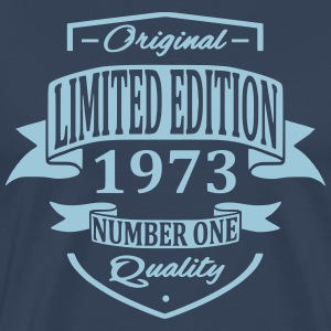 Limited Edition 1973 Tee shirts - T-shirt Premium Homme