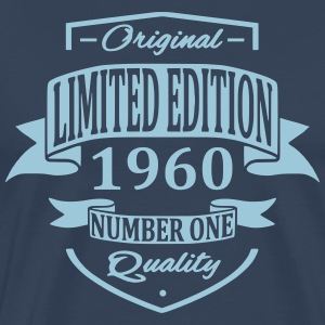 Limited Edition 1960 T-Shirts - Men's Premium T-Shirt