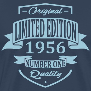 Limited Edition 1956 Tee shirts - T-shirt Premium Homme