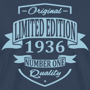 Limited Edition 1936 T-Shirts - Men's Premium T-Shirt