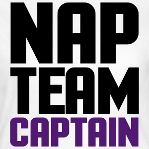 Nap Team Captain T-shirts - Vrouwen T-shirt