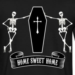 Home sweet home 02 Tee shirts - T-shirt Homme