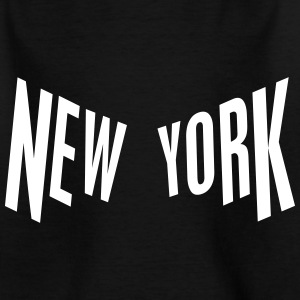 New York Shirts - Kids' T-Shirt