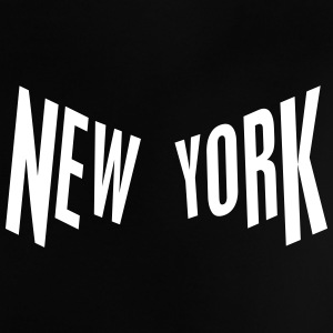 New York T-shirts - Baby-T-shirt