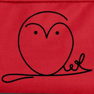 Owl signature Bags & Backpacks - Kids' Backpack