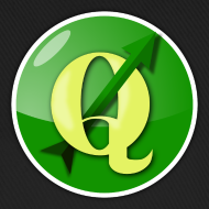 Design ~ Cap with QGIS logo