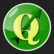 Design ~ Cap with QGIS logo