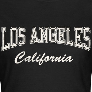 Los-Angeles-light-vintage T-Shirts - Frauen T-Shirt
