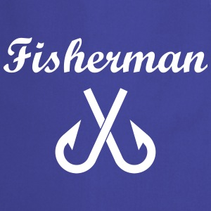 Fisherman Tabliers - Tablier de cuisine