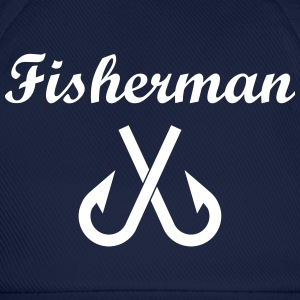 Fisherman Caps & Hats - Baseball Cap