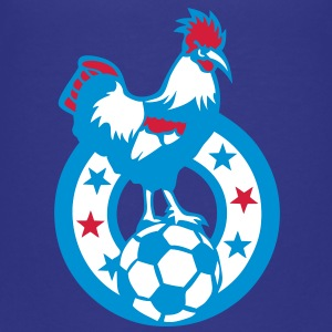 football coq symbol france embleme ballo