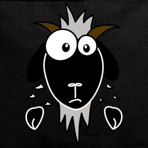 Chèvre (tête)