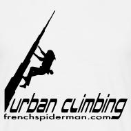 Motif ~ URBAN CLIMBING BURJ KHALIFA BLACK