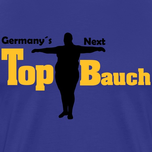 Germany next top bauch