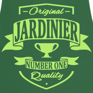 tabliers jardinier spreadshirt. Black Bedroom Furniture Sets. Home Design Ideas