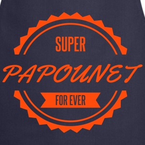 super_papounet_for_ever Tabliers - Tablier de cuisine