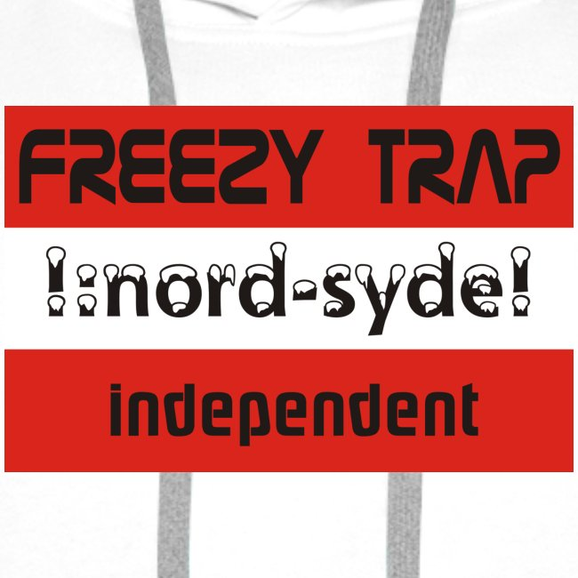 Freezy Trap MännerPullover