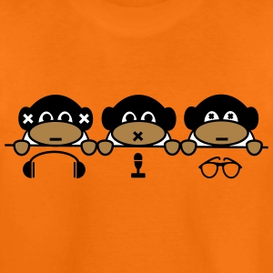 monkeys conference Shirts - Kids' Premium T-Shirt