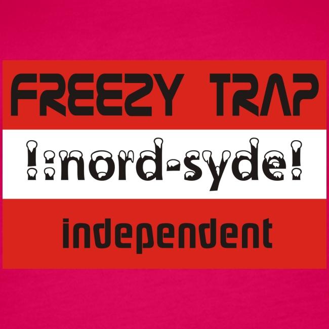 Freezy Trap TankTop
