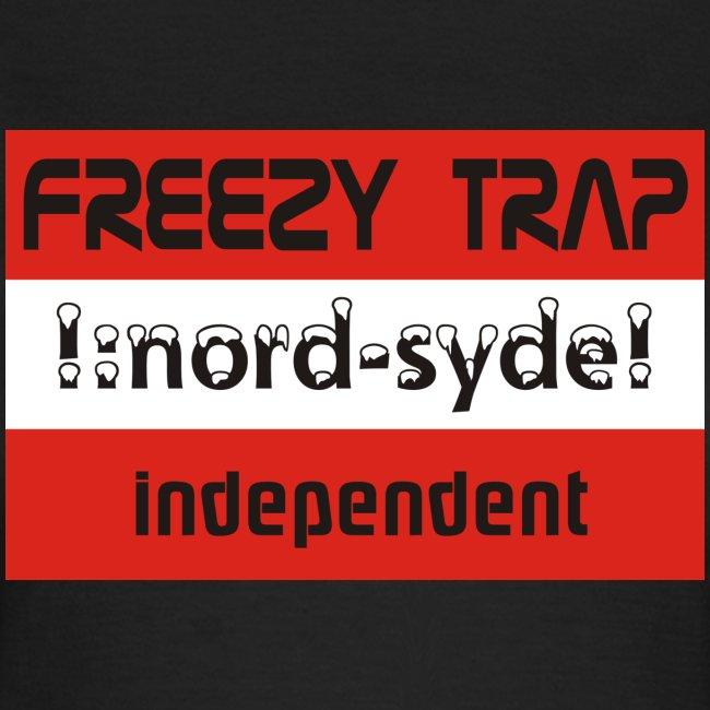 Freezy Trap FrauenShirt