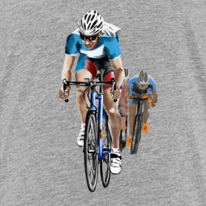 racing bicycle Shirts - Teenage Premium T-Shirt