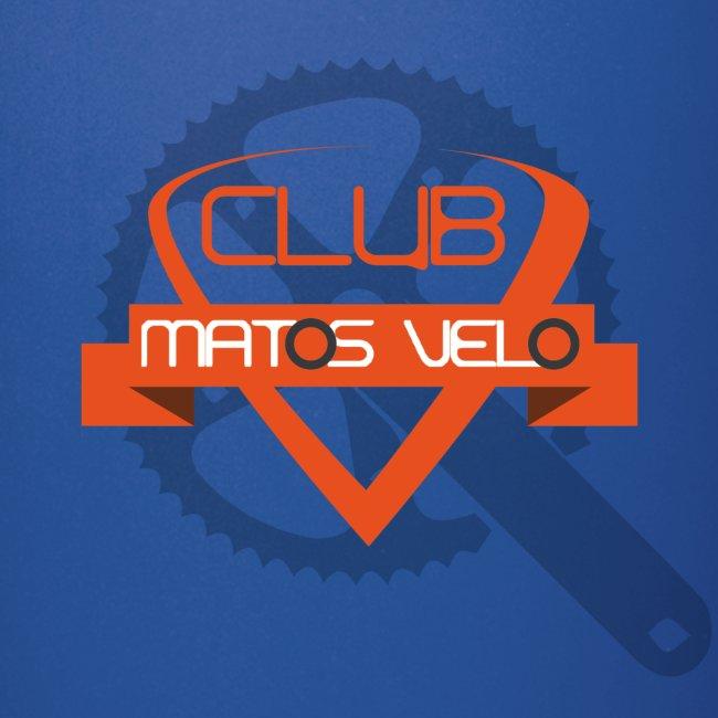 tasse club MV pédalier