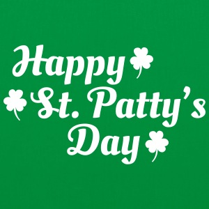 happy st patty's day Sacs et sacs à dos - Tote Bag