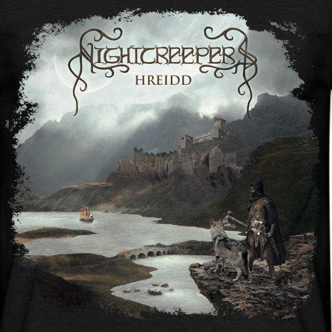 NightCreepers Hreidd