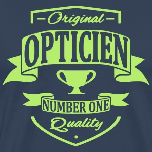 Opticien Tee shirts - T-shirt Premium Homme