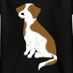 welsh_spaniel T-shirts - T-shirt barn