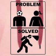 ~ Prolem Solved