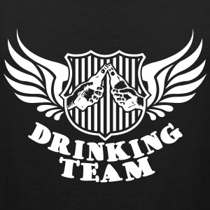 Drinking Team Tank Tops - Tank top premium hombre