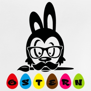 ostern osterei osterhase T-Shirts - Baby T-Shirt