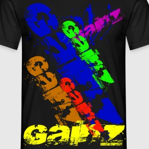 gainz multip.png T-Shirts - Men's T-Shirt