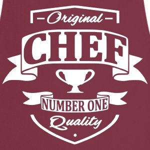 Chef  Aprons - Cooking Apron