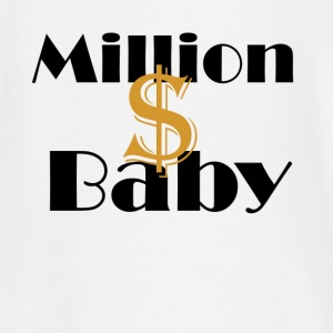 Shirt Million $ Baby - Baby Langarmshirt