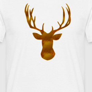 Deer T-Shirts - Men's T-Shirt