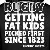 Fat Kids - Men's Premium Hoodie