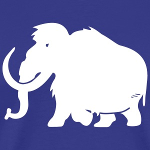mammoth T-Shirts - Men's Premium T-Shirt