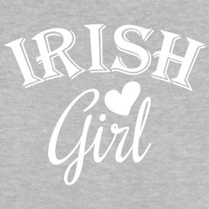 irish girl Baby shirts - Baby T-shirt