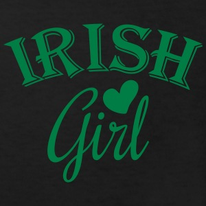 irish girl Shirts - Kids' Organic T-shirt
