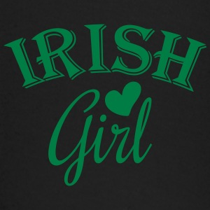 irish girl Baby Long Sleeve Shirts - Baby Long Sleeve T-Shirt