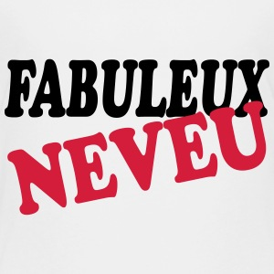 Fabulous neveu 111 T-Shirts - Teenager Premium T-Shirt